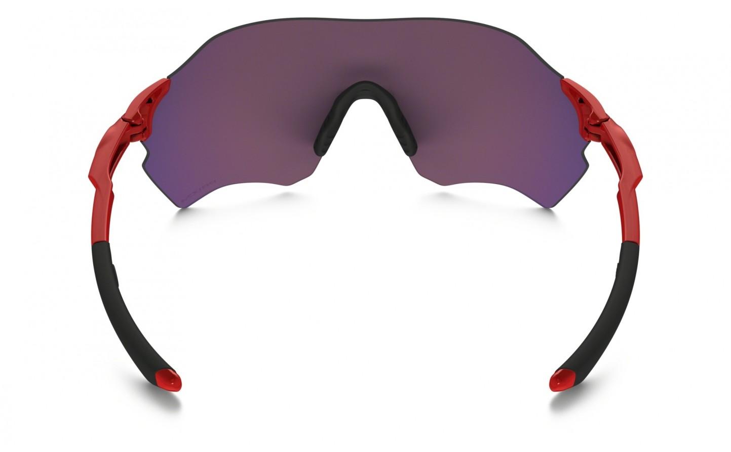 694e792891c01 ... Gafas Sol Oakley Evzero Range Infared Prizm Road