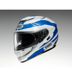 Casco Integral Shoei Gt-Air Swayer Tc2 Blanco/Azul |CSGTA1462|