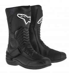 Botas Alpinestars Pikes Drystar Boots Negro |2244517-10|