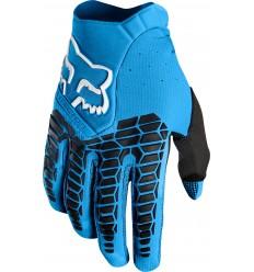 Guantes Motocross Fox Pawtector Glove Azul |17286-002|