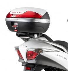 0ebf8339 Anclaje Givi Monokey Con M5 Honda Silver Wing Sw T 400 600 Abs 01 A