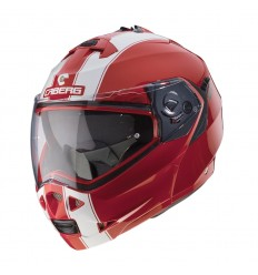 Casco Caberg Duke 2 Legend Ducati Rojo/Blanco |34909604|