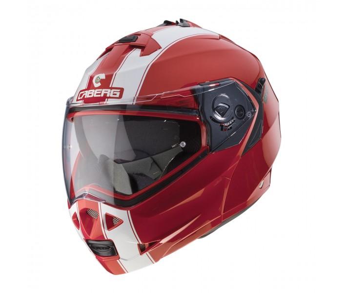 Casco Caberg Duke 2 Legend Ducati Rojo/Blanco |34909604|