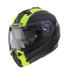 Casco Caberg Duke 2 Legend Negro Mate/Fluor |34909606|
