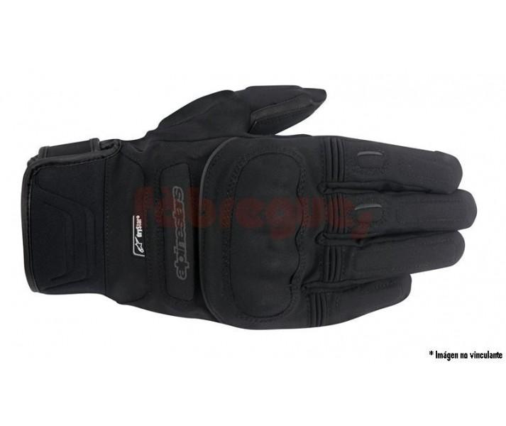Guantes Alpinestars impermeables c-10 drystar gloves negro 2016 |3527016-10|