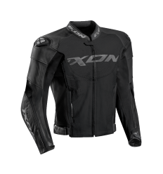 Chaqueta Ixon Falcon Negro