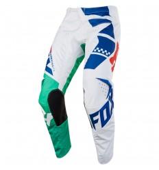 Pantalón Motocross Fox 180 Sayak Pant Verde  19429-004 