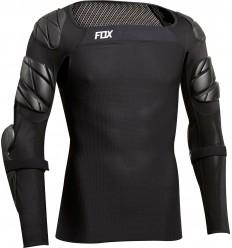 Peto Fox Airframe Pro Sleeve, Ce Negro |20786-001|
