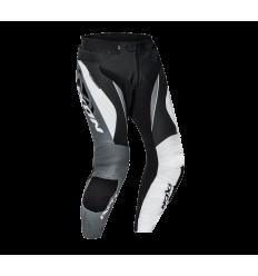 Pantalones Ixon Falcon Negro/Blanco/Gris