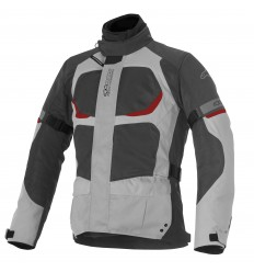 Chaqueta Alpinestars Ventilada Santa Fe Air Drystar Jacket Gris |3206316-922|