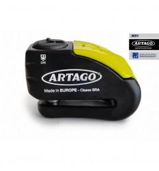 Alarma Moto Disco Antirrobo Artago Ref 30X