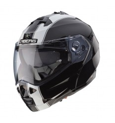 Casco Caberg Duke 2 Legend Negro/Blanco |34909607|
