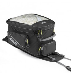 Bolsa sobredoposito Givi Easy con Base Esp Base-Correas 25litros EA110B