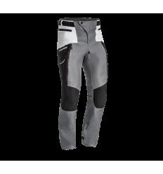 Pantalones Ixon Sicilia Negro/Gris/Rojo