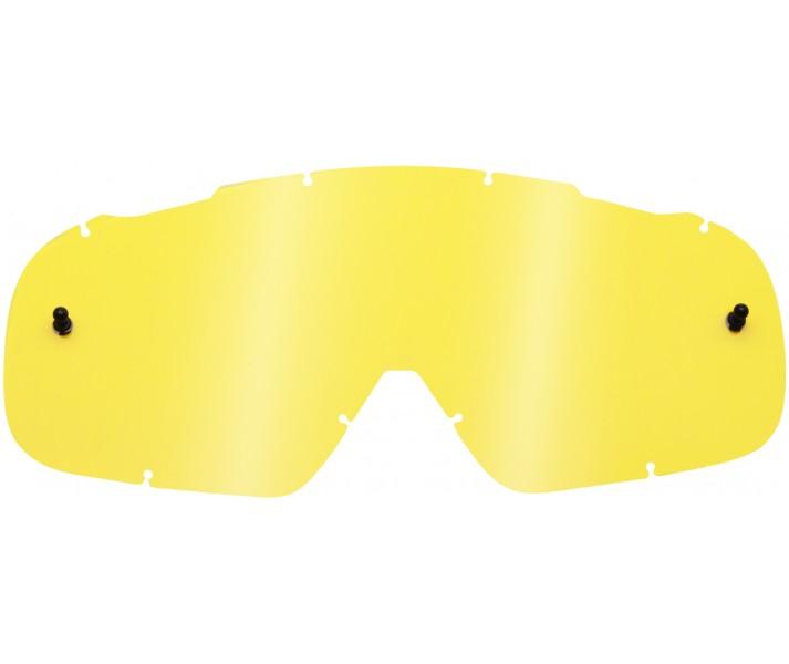 Lente Máscara Fox Airspc Lenses - Standar Amarillo Fx16