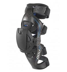 Rodillera Pod K8 Knee Brace Carbono Azul Izquierda |K8011-017|
