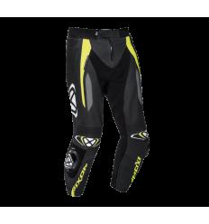 Pantalones Ixon Vortex 2 Negro/Gris/Amarillo