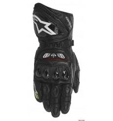 Guantes Alpinestars moto gp tech drystar glove negro 2016 |3556613-10|