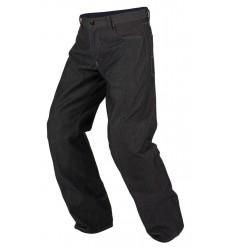 Pantalon Alpinestars Tejano Maxx Denim Negro Talla 28