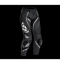 Pantalones Ixon Vortex Mujer Negro/Blanco