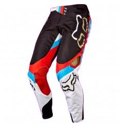Pantalón Motocross Fox 360 Rohr Pant Negro |17248-001|