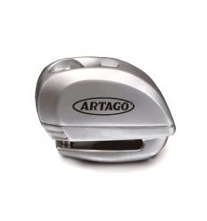 Candado Moto Disco Antirrobo Artago 22S.6M Ref 22S.6M