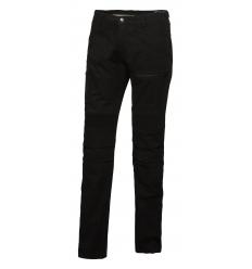Pantalón Tejano Ixs Stretch Classic Ar Jeans Negro |60401901|