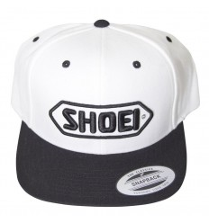 Gorra Shoei Blanco (Talla Única) |SHBSC02|