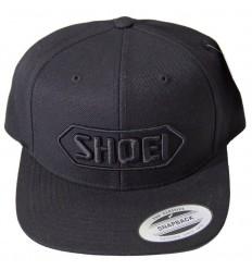 Gorra Shoei Negro/Negro (Talla Única) |SHBSC03|