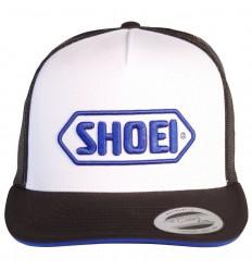 Gorra Shoei Trucker Blanco (Talla Única) |SHTRC01|