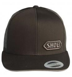 Gorra Shoei Trucker Negro (Talla Única) |SHTRC02|