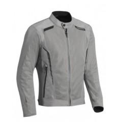 Chaqueta Textil Ixon Cool Air Gris  0750090804 