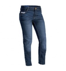 Pantalón Tejano Ixon Mikki Mujer C Azul |0667140208|