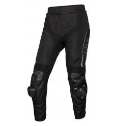 Pantalones Piel Ixs Rs-1000 Lt Sport Pants Negro Gris  6600116448 