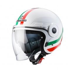 Casco Jet Caberg Uptown Chrono Italia |3490260504|