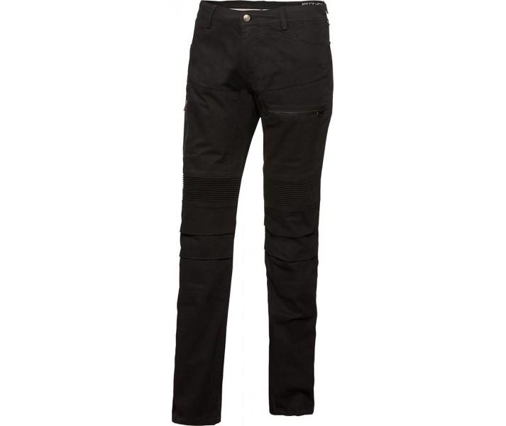 Pantalón Ixs Classic AR Jeans Stretch Negro |5045250130|