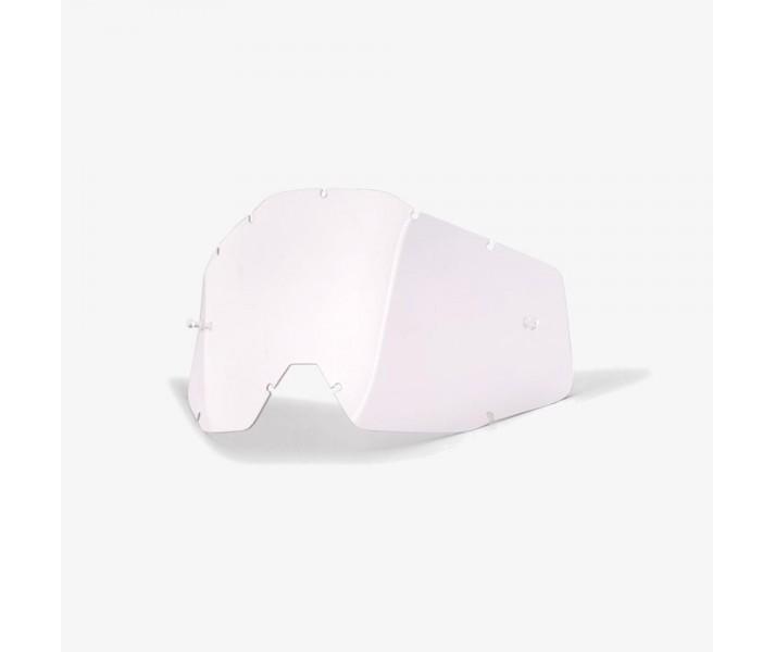Lente 100% Strata Mini Transparente |26020792|