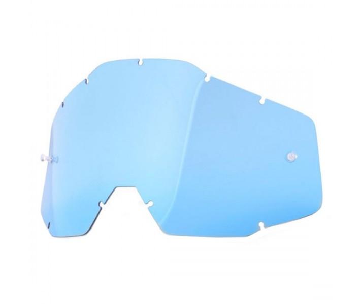Lente Gafas 100% Rcraft/Acuri Af Azul |26020481|