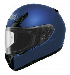 Casco Shoei Ryd Azul Mate Metalic