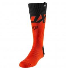 Calcetines Fox Infantil Yth Sock - Fyce Flo Org |24039-824|