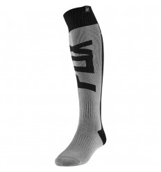 Calcetines Fox Fri Thick Sock - Fyce Gry |24026-006|