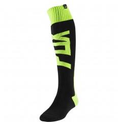 Calcetines Fox Fri Thick Sock - Fyce Flo Ylw |24026-130|