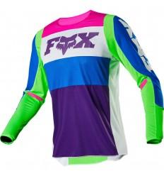 Camiseta Fox 360 Linc Jersey Mul |23914-922|