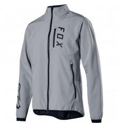 Chaqueta Fox Ranger Fire Jacket Stl Gry |24171-172|