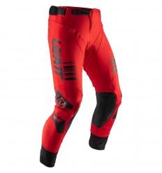 Pantalón Leatt Brace Gpx 5.5 I.K.S Rojo  LB5020001130 