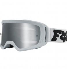 Máscara Fox Yth Main Ii Linc Goggle - Spark Lt Gry |24006-097|