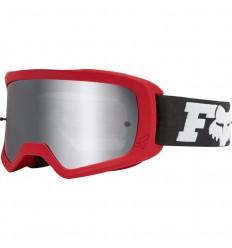 Máscara Fox Yth Main Ii Linc Goggle - Spark Flm Rd |24006-122|