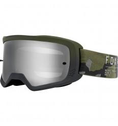 Máscara Fox Yth Main Ii Gain Goggle - Spark Cam |24008-027|