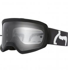 Máscara Fox Yth Main Ii Pc Prix Goggle Blk |24005-001|