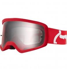 Máscara Fox Yth Main Ii Pc Prix Goggle Flm Rd |24005-122|